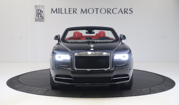 New 2020 Rolls-Royce Dawn for sale $393,050 at Alfa Romeo of Greenwich in Greenwich CT 06830 2