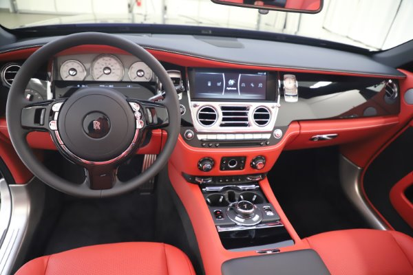 New 2020 Rolls-Royce Dawn for sale $393,050 at Alfa Romeo of Greenwich in Greenwich CT 06830 24