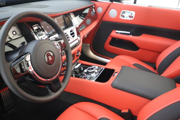 New 2020 Rolls-Royce Dawn for sale $393,050 at Alfa Romeo of Greenwich in Greenwich CT 06830 26