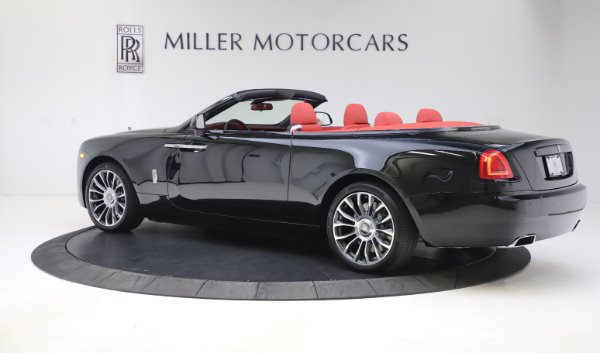 New 2020 Rolls-Royce Dawn for sale $393,050 at Alfa Romeo of Greenwich in Greenwich CT 06830 4