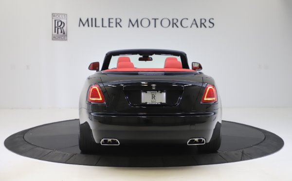New 2020 Rolls-Royce Dawn for sale $393,050 at Alfa Romeo of Greenwich in Greenwich CT 06830 5