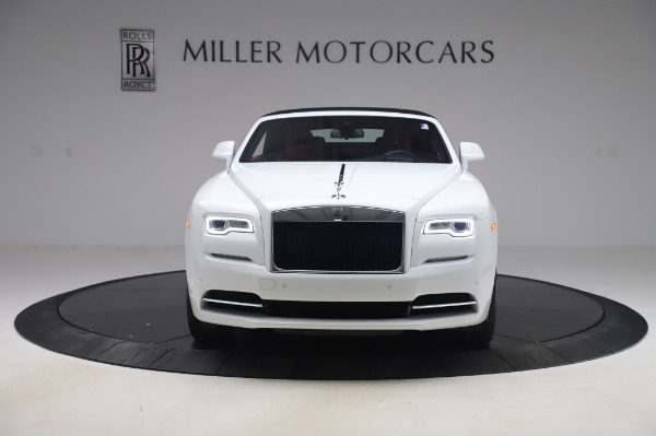 New 2020 Rolls-Royce Dawn for sale $404,675 at Alfa Romeo of Greenwich in Greenwich CT 06830 10