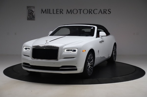 New 2020 Rolls-Royce Dawn for sale $404,675 at Alfa Romeo of Greenwich in Greenwich CT 06830 11