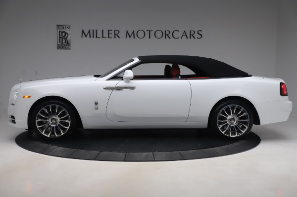 New 2020 Rolls-Royce Dawn for sale $404,675 at Alfa Romeo of Greenwich in Greenwich CT 06830 12