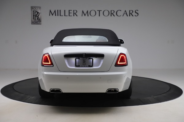 New 2020 Rolls-Royce Dawn for sale $404,675 at Alfa Romeo of Greenwich in Greenwich CT 06830 14