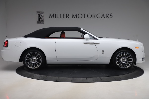 New 2020 Rolls-Royce Dawn for sale $404,675 at Alfa Romeo of Greenwich in Greenwich CT 06830 16