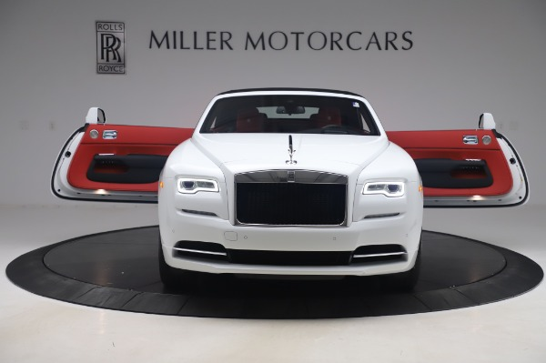 New 2020 Rolls-Royce Dawn for sale $404,675 at Alfa Romeo of Greenwich in Greenwich CT 06830 17
