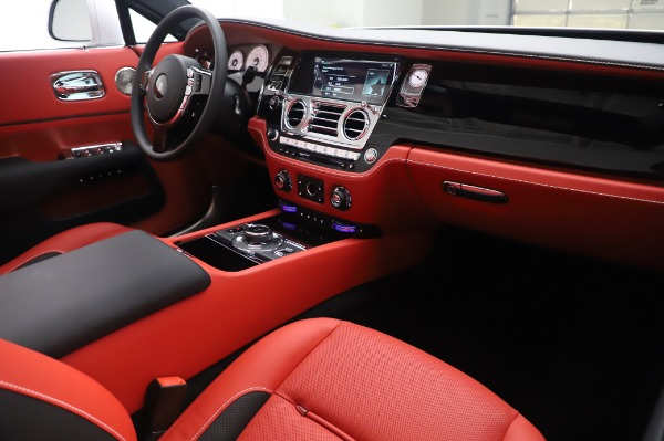 New 2020 Rolls-Royce Dawn for sale $404,675 at Alfa Romeo of Greenwich in Greenwich CT 06830 21