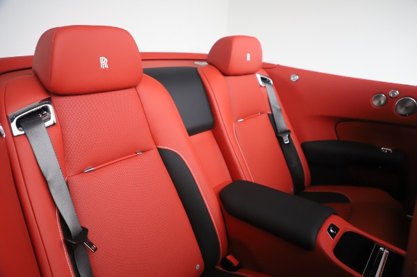New 2020 Rolls-Royce Dawn for sale $404,675 at Alfa Romeo of Greenwich in Greenwich CT 06830 22