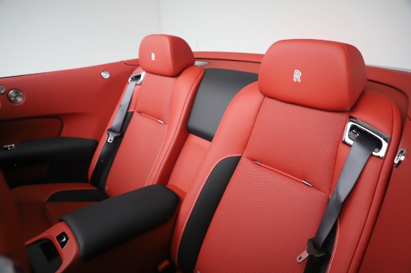 New 2020 Rolls-Royce Dawn for sale $404,675 at Alfa Romeo of Greenwich in Greenwich CT 06830 23