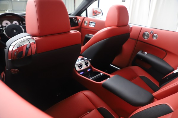 New 2020 Rolls-Royce Dawn for sale $404,675 at Alfa Romeo of Greenwich in Greenwich CT 06830 24