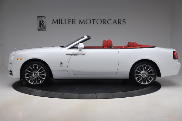 New 2020 Rolls-Royce Dawn for sale $404,675 at Alfa Romeo of Greenwich in Greenwich CT 06830 3