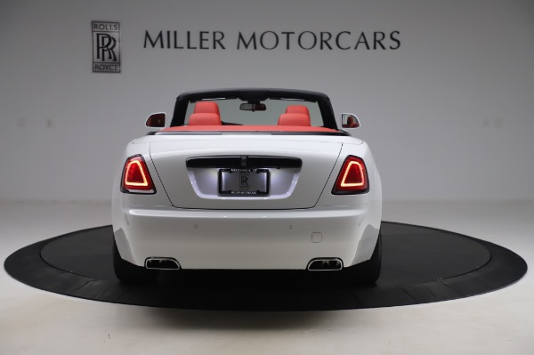 New 2020 Rolls-Royce Dawn for sale $404,675 at Alfa Romeo of Greenwich in Greenwich CT 06830 5