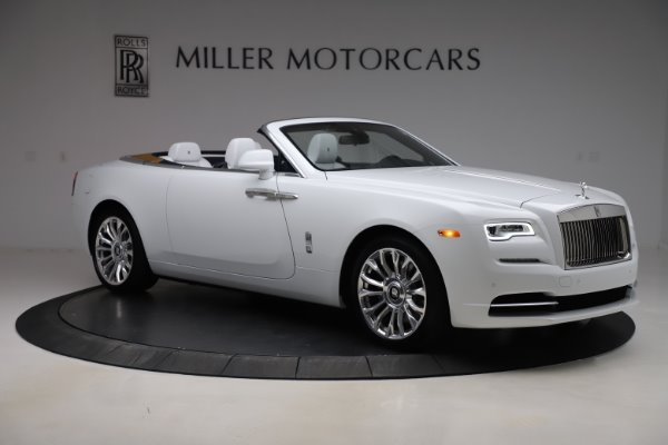 New 2020 Rolls-Royce Dawn for sale Sold at Alfa Romeo of Greenwich in Greenwich CT 06830 11