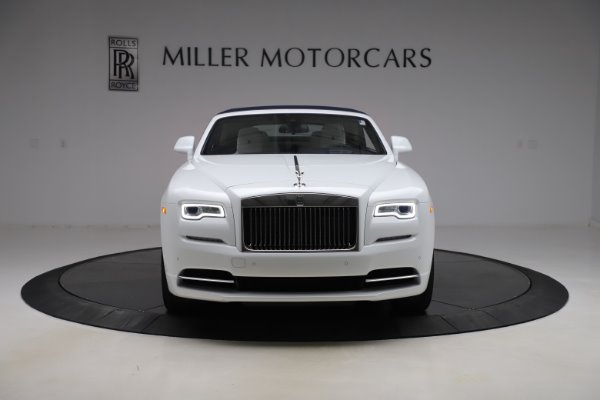 New 2020 Rolls-Royce Dawn for sale Sold at Alfa Romeo of Greenwich in Greenwich CT 06830 14