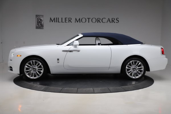 New 2020 Rolls-Royce Dawn for sale Sold at Alfa Romeo of Greenwich in Greenwich CT 06830 17