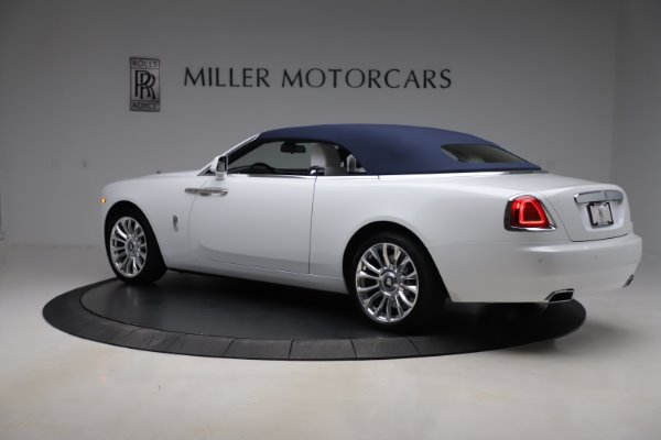 New 2020 Rolls-Royce Dawn for sale Sold at Alfa Romeo of Greenwich in Greenwich CT 06830 18
