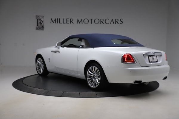New 2020 Rolls-Royce Dawn for sale Sold at Alfa Romeo of Greenwich in Greenwich CT 06830 19