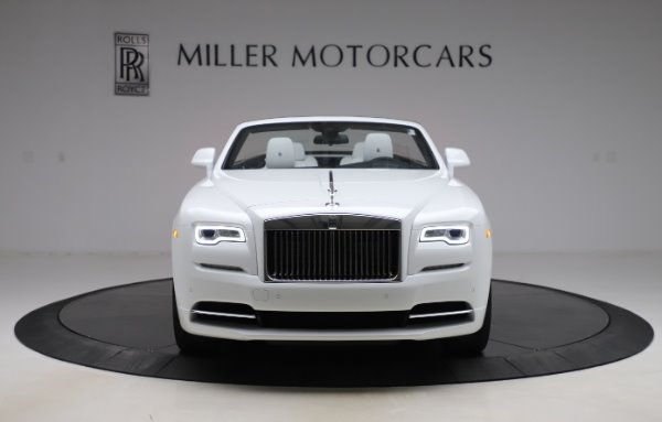 New 2020 Rolls-Royce Dawn for sale Sold at Alfa Romeo of Greenwich in Greenwich CT 06830 2