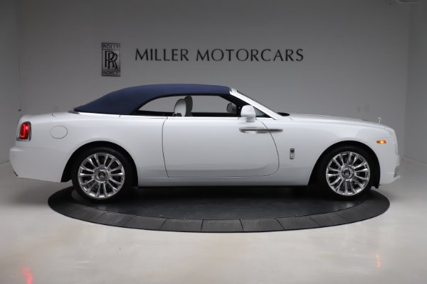 New 2020 Rolls-Royce Dawn for sale Sold at Alfa Romeo of Greenwich in Greenwich CT 06830 23