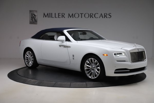 New 2020 Rolls-Royce Dawn for sale Sold at Alfa Romeo of Greenwich in Greenwich CT 06830 24