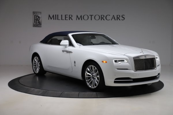 New 2020 Rolls-Royce Dawn for sale Sold at Alfa Romeo of Greenwich in Greenwich CT 06830 25