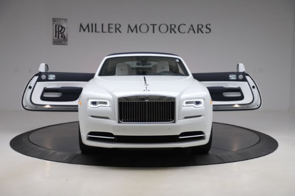 New 2020 Rolls-Royce Dawn for sale Sold at Alfa Romeo of Greenwich in Greenwich CT 06830 26