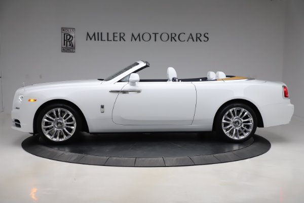 New 2020 Rolls-Royce Dawn for sale Sold at Alfa Romeo of Greenwich in Greenwich CT 06830 4