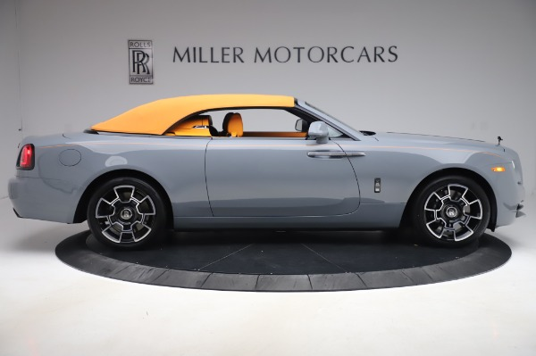 New 2020 Rolls-Royce Dawn Black Badge for sale $482,125 at Alfa Romeo of Greenwich in Greenwich CT 06830 15