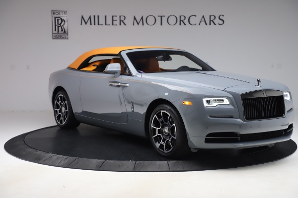 New 2020 Rolls-Royce Dawn Black Badge for sale $482,125 at Alfa Romeo of Greenwich in Greenwich CT 06830 16
