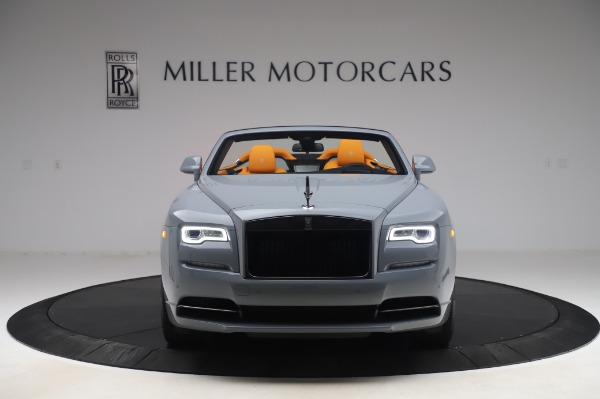 New 2020 Rolls-Royce Dawn Black Badge for sale $482,125 at Alfa Romeo of Greenwich in Greenwich CT 06830 2