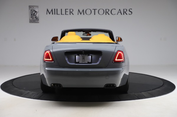 New 2020 Rolls-Royce Dawn Black Badge for sale $482,125 at Alfa Romeo of Greenwich in Greenwich CT 06830 5