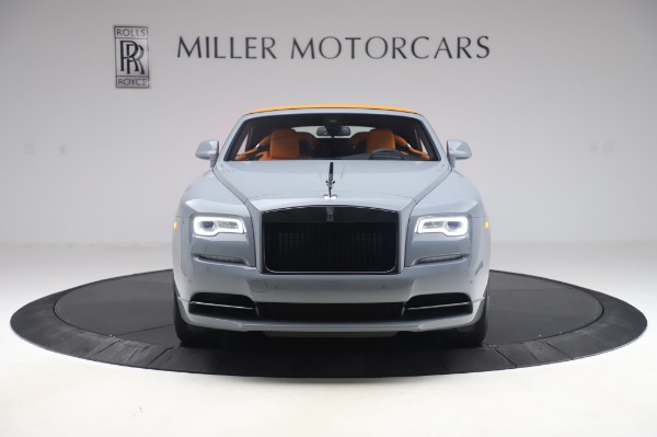 New 2020 Rolls-Royce Dawn Black Badge for sale $482,125 at Alfa Romeo of Greenwich in Greenwich CT 06830 9
