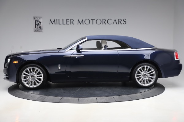 Used 2020 Rolls-Royce Dawn for sale Call for price at Alfa Romeo of Greenwich in Greenwich CT 06830 11
