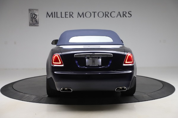 Used 2020 Rolls-Royce Dawn for sale Call for price at Alfa Romeo of Greenwich in Greenwich CT 06830 13
