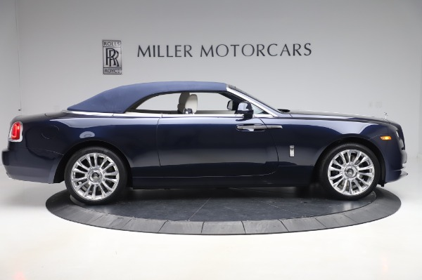 Used 2020 Rolls-Royce Dawn for sale Call for price at Alfa Romeo of Greenwich in Greenwich CT 06830 15