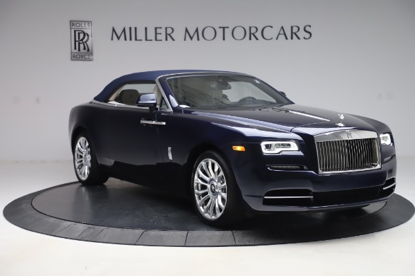New 2020 Rolls-Royce Dawn for sale $384,875 at Alfa Romeo of Greenwich in Greenwich CT 06830 16