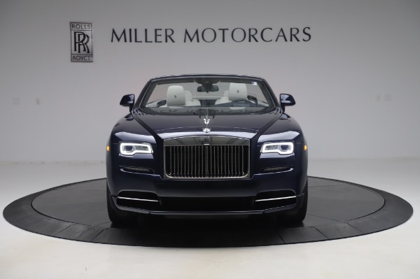 Used 2020 Rolls-Royce Dawn for sale Call for price at Alfa Romeo of Greenwich in Greenwich CT 06830 2
