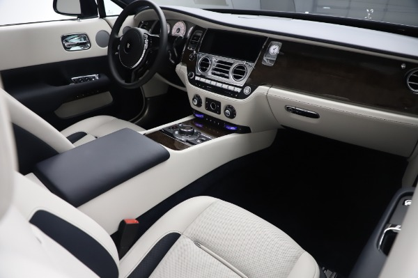 Used 2020 Rolls-Royce Dawn for sale Call for price at Alfa Romeo of Greenwich in Greenwich CT 06830 20
