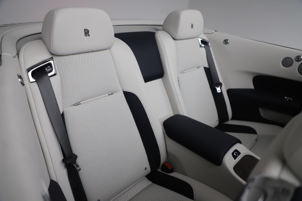 Used 2020 Rolls-Royce Dawn for sale Call for price at Alfa Romeo of Greenwich in Greenwich CT 06830 21