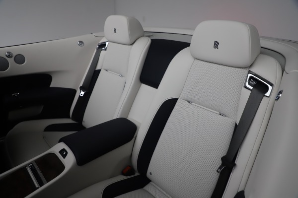 Used 2020 Rolls-Royce Dawn for sale Call for price at Alfa Romeo of Greenwich in Greenwich CT 06830 22