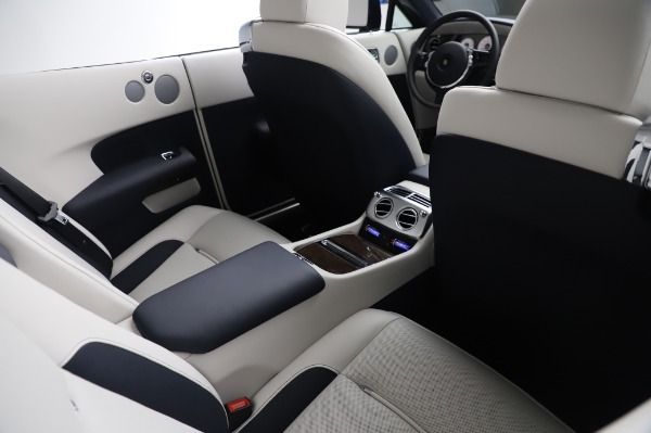 Used 2020 Rolls-Royce Dawn for sale Call for price at Alfa Romeo of Greenwich in Greenwich CT 06830 24