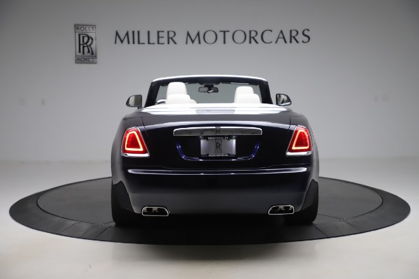 Used 2020 Rolls-Royce Dawn for sale Call for price at Alfa Romeo of Greenwich in Greenwich CT 06830 5