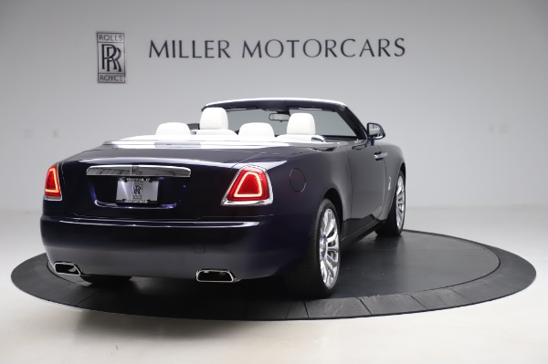 Used 2020 Rolls-Royce Dawn for sale Call for price at Alfa Romeo of Greenwich in Greenwich CT 06830 6