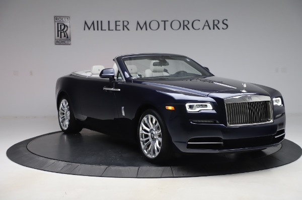 New 2020 Rolls-Royce Dawn for sale $384,875 at Alfa Romeo of Greenwich in Greenwich CT 06830 8