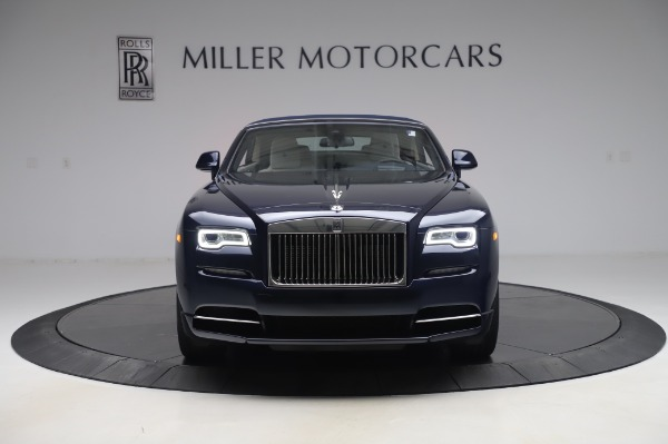 Used 2020 Rolls-Royce Dawn for sale Call for price at Alfa Romeo of Greenwich in Greenwich CT 06830 9