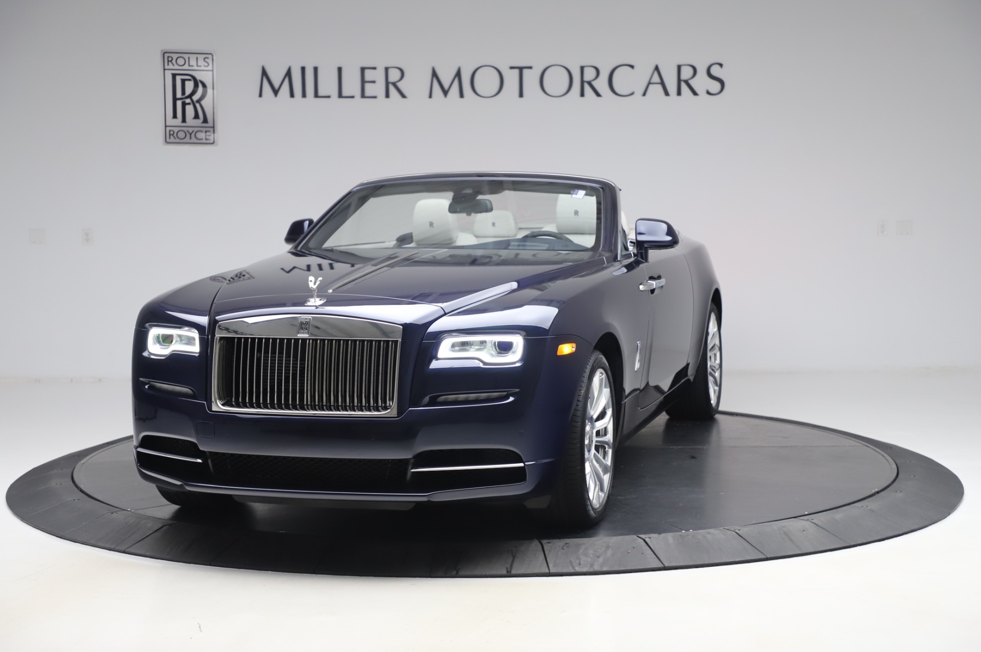 Used 2020 Rolls-Royce Dawn for sale Call for price at Alfa Romeo of Greenwich in Greenwich CT 06830 1