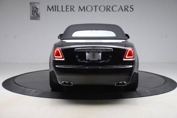 New 2020 Rolls-Royce Dawn for sale $386,250 at Alfa Romeo of Greenwich in Greenwich CT 06830 13