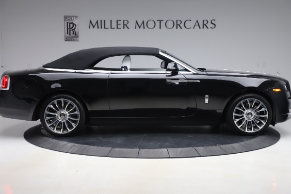 New 2020 Rolls-Royce Dawn for sale $386,250 at Alfa Romeo of Greenwich in Greenwich CT 06830 15