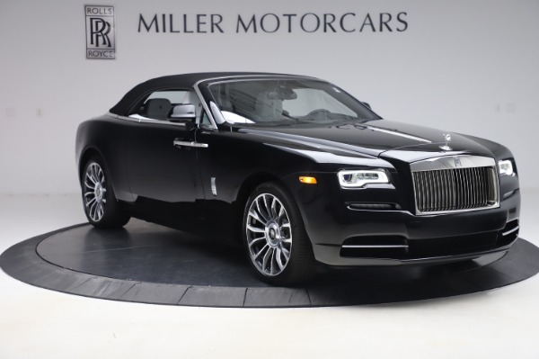 New 2020 Rolls-Royce Dawn for sale $386,250 at Alfa Romeo of Greenwich in Greenwich CT 06830 16
